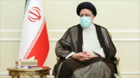 Irán: Europeos deben separarse de políticas expansionistas de EEUU