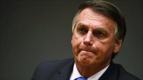 Facebook retira vídeo en que Bolsonaro vincula vacuna al sida