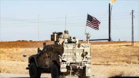 EEUU prosigue saqueo de crudo sirio; envía otros 33 camiones a Irak
