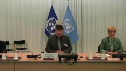 La ONU alerta sobre concentración de gases de efecto invernadero