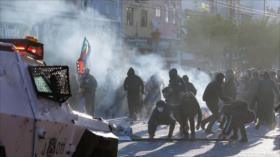 AI: Chile 'suspende' en DDHH 2 años después del estallido social