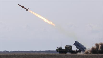 Ucrania a Rusia: Moscú estará al alcance de nuestros misiles