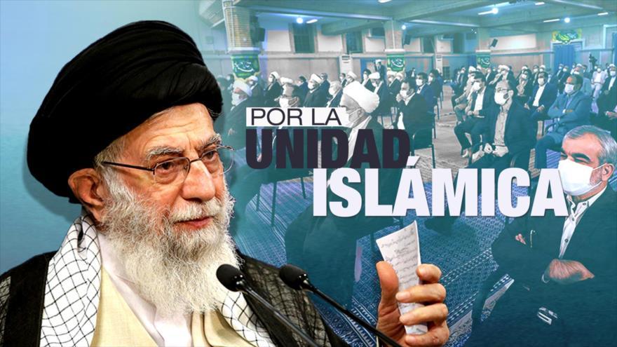 """Detrás de la Razón: Unidad Islámica """"cuestión de principios"""""""