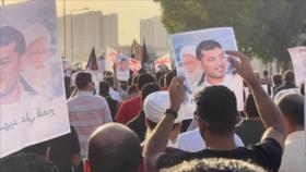 Bareiníes protestan contra muerte de preso por negligencia médica
