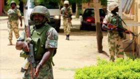 Ataque de hombres armados a una mezquita deja 18 muertos en Nigeria