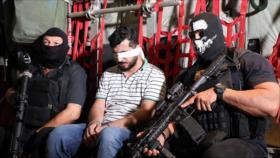 Fuerzas populares de Irak arrestan a un líder de Daesh en Bagdad