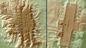Hallan en México 500 sitios prehispánicos relacionados con los mayas