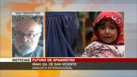 San Vicente: Irán, capaz de ayudar a resolver crisis en Afganistán