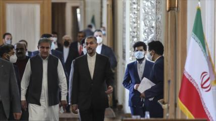 Irán apuesta por la formación de un gobierno inclusivo en Afganistán