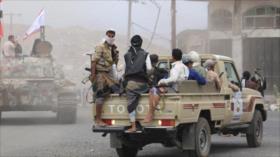 Las fuerzas yemeníes liberan otracapital distrital en Marib