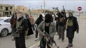Mueren 13 civiles en un ataque de Daesh en Irak