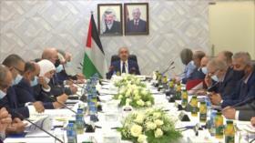 ONU rechaza la decisión de Israel contra grupos palestinos