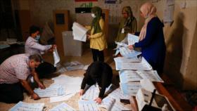 Irak realiza nuevo escrutinio de los votos en más de 2000 colegios