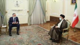 Irán advierte: EEUU alimenta la inseguridad en Afganistán