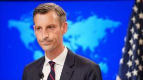 EEUU rehúsa responder sobre su participación en ciberataque a Irán