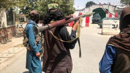 Pentágono: Daesh podría atacar EEUU desde Afganistán en 6 meses