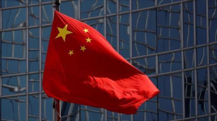 China tacha de 'afrenta flagrante' apoyo de EEUU a Taiwán en la ONU