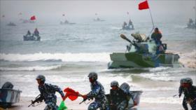 """""""Taiwán será el cementerio de soldados de EEUU si ocurre guerra"""""""