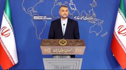 Irán urge a ayudar al pueblo afgano que sufre de invasión de EEUU
