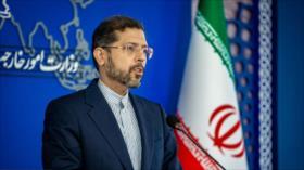 """Irán rechaza """"calumnias infundadas"""" del relator de ONU sobre DDHH"""