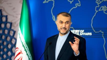 """Irán, """"serio"""" para diálogos, pide a todas partes cumplir con PIAC"""