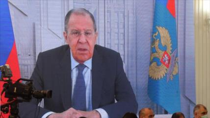 Rusia pide a vecinos de Afganistán evitar presencia de EEUU y OTAN