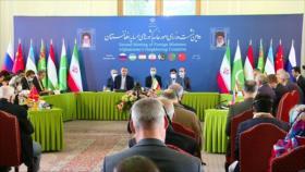 Reunión de vecinos de Afganistán. No a ocupacionismo Israelí. Bolsonaro bajo la lupa - Boletín: 21:30- 27/10/2021