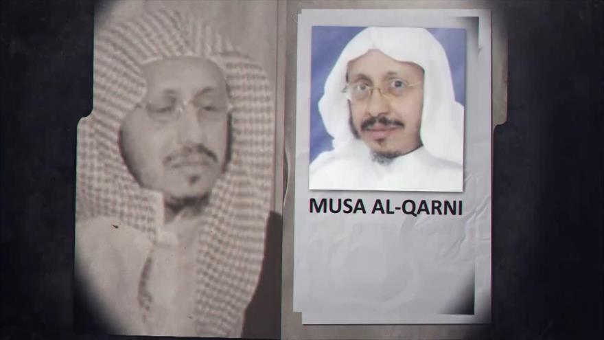 Wikihispan: Musa al-Qarni: Muerte tras las rejas