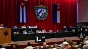Parlamento cubano denuncia guerra no convencional de EEUU