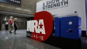 Hackeo masivo pone en jaque a Asociación Nacional del Rifle de EEUU