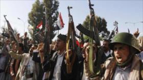 Arabia Saudí pide apoyo de EEUU ante lluvia de ataques de Yemen