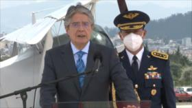Ecuador, en una crisis nunca antes vista: Lasso llama al diálogo