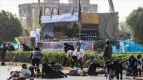 Corte neerlandesa condena a terrorista por preparar ataques en Irán