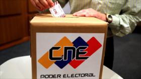 Venezuela inicia campaña electoral para comicios de 21 de noviembre
