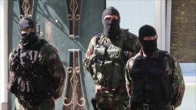 Rusia mata a un miembro de Daesh que planeaba ataques