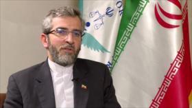 Sanciones contra Irán. Asentamientos israelíes. Macri ante justicia - Boletín: 16:30 - 28/10/2021